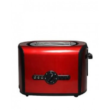 Frigidaire FCL8RD28, 2 Slice Toaster
